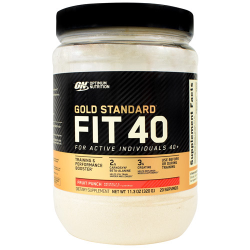 Fit 40 Muscle Health Ft Pch 20