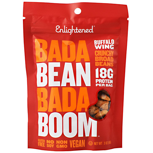 Bada Bean Bada Boom Buffalo 6/