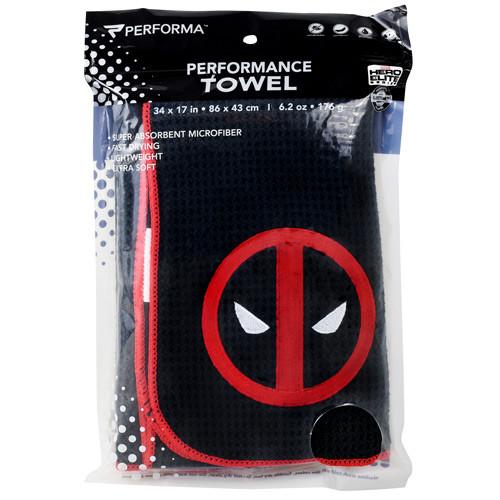 Performance Towel, Deadpool, 1 Towel