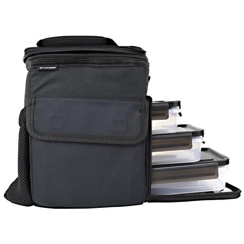 Cooler Bag, Black, 1 Bag