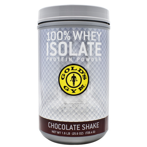 100% Isolate Protein Chc 1.6lb