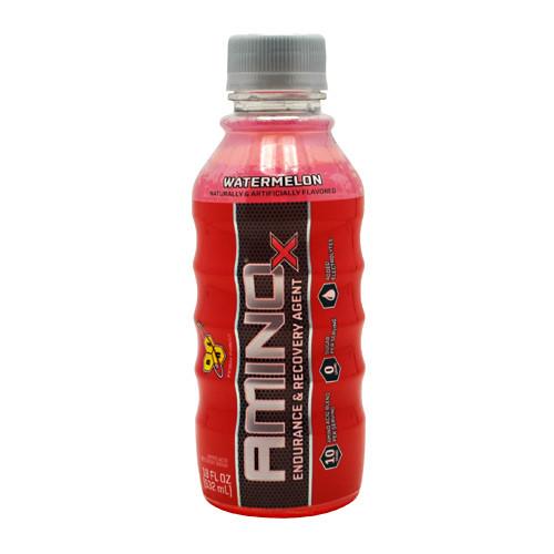 Aminox Rtd, Watermelon, 12 bottles - 18 fl oz
