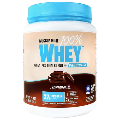 Mm 100% Whey W/ Prob Chc 1.85l