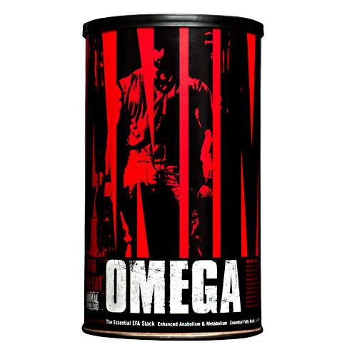 Animal Omega, 30 Packs, 30 packs