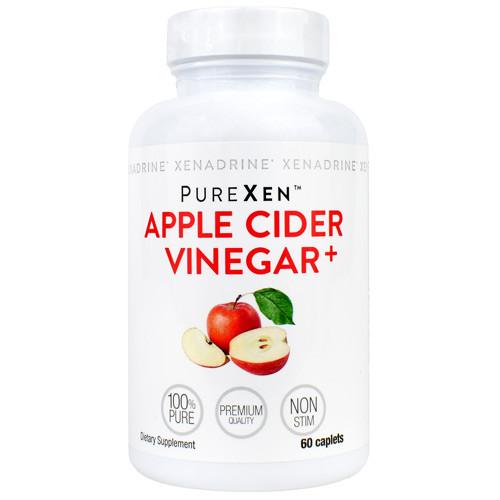 Apple Cider + Vinegar, 60 Caplets, 60 Caplets