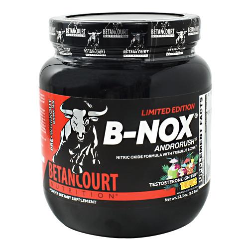 B-nox, Tropics, 35 Servings