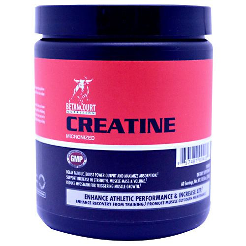 Creatine Micronized, 300 Grams, 300 Grams