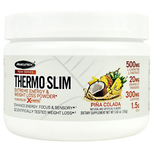 Thermo Slim, Pina Colada, 20 Servings (5.82 oz)