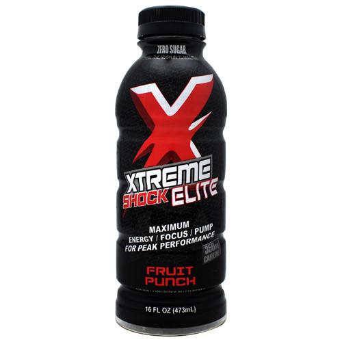 Xtreme Shock Elite Punch 16o12
