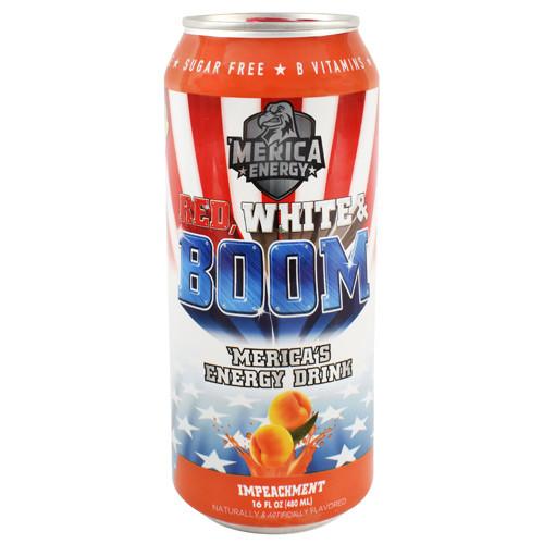 Red, White & Boom, Impeachment, 12 (16 FL OZ.) Cans