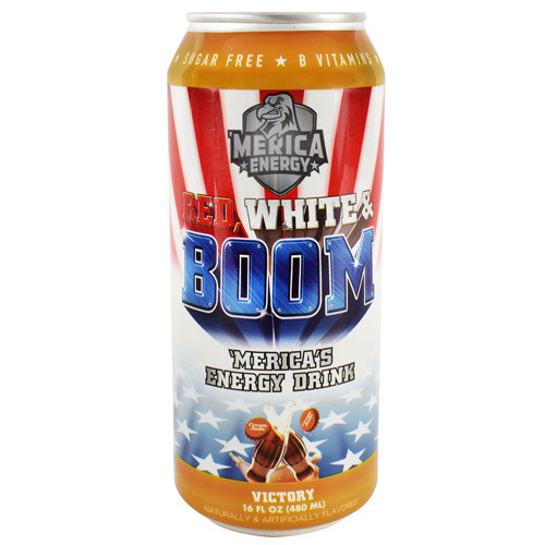 Red, White & Boom, Victory, 12 (16 FL OZ.) Cans