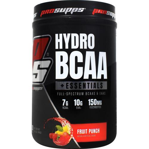 Hydrobcaa+eaa Lollipop Pch 30