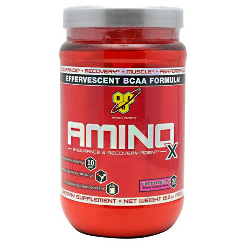 Amino X, Watermelon, 30 Servings