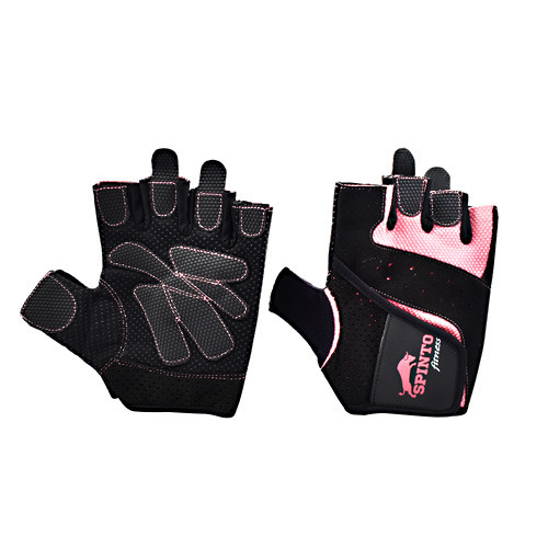 Women's Heavylift Gloves, Pink, M, Medium