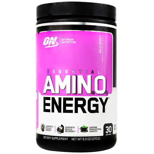 Essential Amino Energy, Wild Berry, 30 Servings