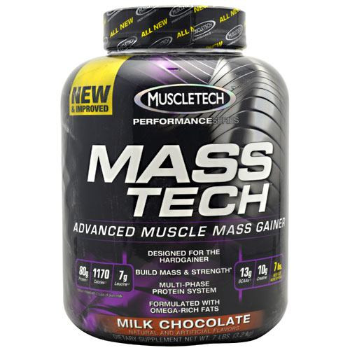 Mass Tech, Milk Chocolate, 7 lbs