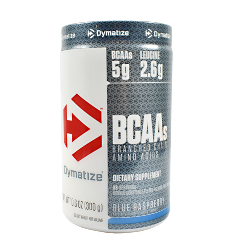 Bcaa Complex 5050, Blue Rasberry, 300 g