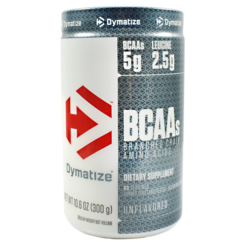 Bcaa Complex 5050, Unflavored, 300 g