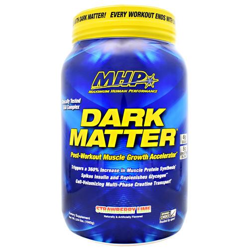 Dark Matter, Strawberry Lime, 20 Servings (3.44 lb)