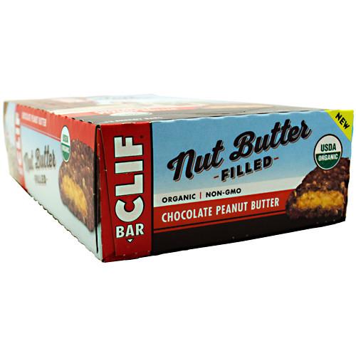 Energy Bar, Chocolate Peanut Butter, 12- 1.76 oz Bars