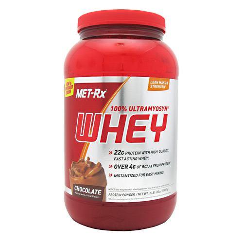 100% Ultramyosyn Whey, Chocolate, 2 lb (32 oz)(907g)