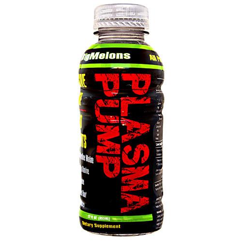 Plasma Pump, Big Melons, 12 - 12 fl. oz. Bottles