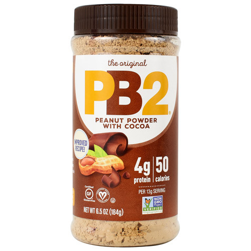 Pb2 Powder, Peanut Butter With Premium Chocolate, 6.5 oz (184g)