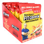 High Protein Puffs, Barbecue, 8 (8.40) Bags