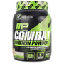 Combat Protein Powder, Cookies 'n' Cream, 2 lbs (907 grams)