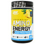 Amino Energy + Electrolytes, Pineapple Twist, 30 Servings (10.05 oz.)