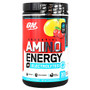 Amino Energy + Electrolytes, Cranberry Lemonade Breeze, 30 Servings (10.05 oz.)