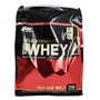 100% Whey, Double Rich Chocolate, 114 Servings (7.64 lb)