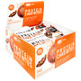 Cake Bites, Chocolate Frosted Donut, 9 - 2.29 OZ (65g) packs