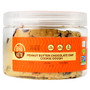 Bhu Cookie Dough, Peanut Butter Chocolate Chip Cookie Dough, 10 servings