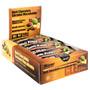 Classic Protein Bar, Dark Chocolate Caramel Macadamia, 12 (2.65 oz) Bars
