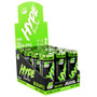 Hyde Power Shot, Green Apple, 12 (2.5 fl oz) Bottles