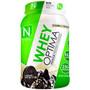 Whey Optima, Cookies & Cream, 30 Servings