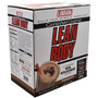 Lean Body, Chocolate, 20 - 2.29 oz Packets