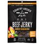 Beef Jerky, Mango Habanero, 3 oz (85 g)