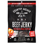 Beef Jerky, Crushed Red Pepper, 3 oz (85 g)