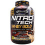 Nitro Tech 100% Whey Gold, Cookies And Cream, 5.53 lbs (2.51 kg)