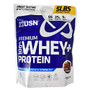 100% Whey + Protein, Chocolate, 5 LB. (2.27kg)