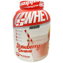 Ps Whey, Strawberry Banana, 5 lbs