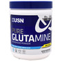 Pure Glutamine, Unflavored, 60 Servings
