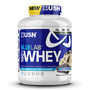 Blue Lab 100% Whey, Cookies & Cream, 4.5 LBS