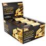 Crisp Protein Bar, Peanut Butter, 12 (1.59 oz) Bars
