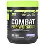 Combat Pre-workout, Blue Raspberry, 30 Servings (9.84 oz.)