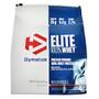 Elite 100% Whey, Rich Chocolate, 10 lbs (4.5kg)