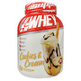 Ps Whey, Cookies And Cream, 2 lbs. (907g)