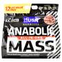 Anabolic Mass, Chocolate, 12 LB. (5.44kg)